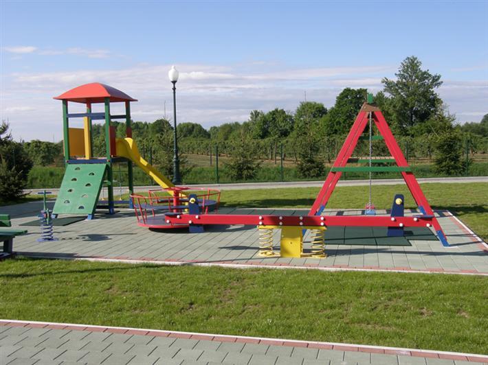 Igralište za djecu
